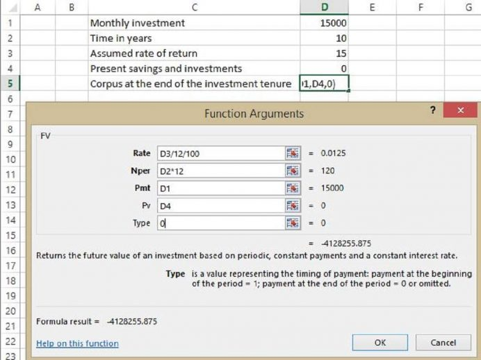 Tata Ethical Ual Fund Sip Calculator Returns Funds Mutual Fund Tata Mutual Fund Sip Calculator Medium